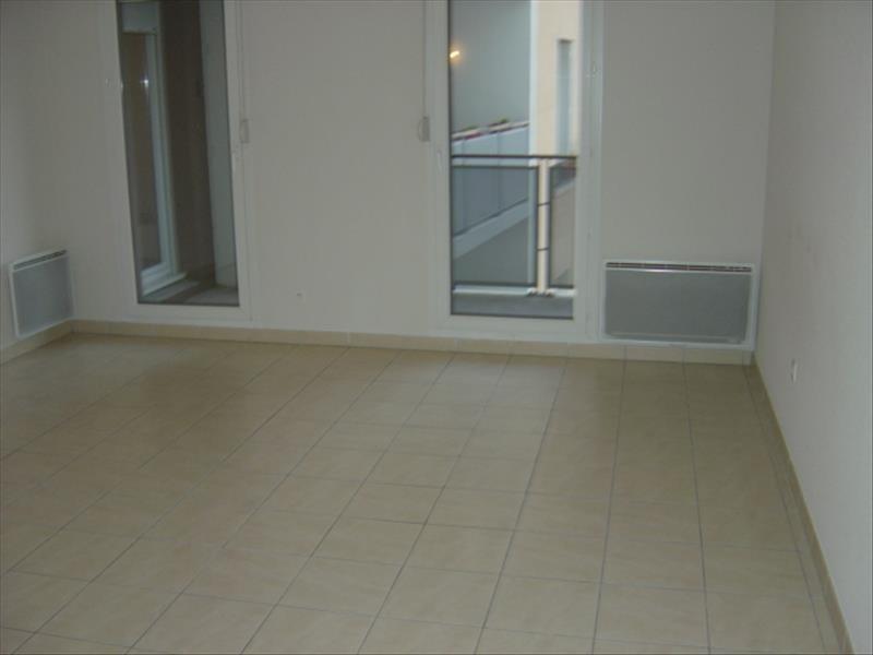 Sale apartment Villeurbanne 190500€ - Picture 2