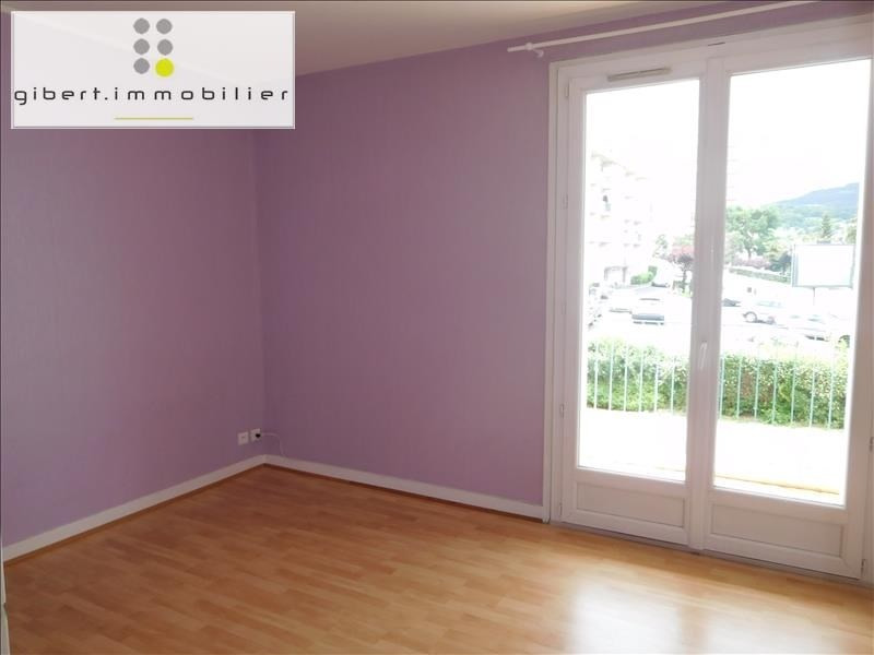 Location appartement Le puy en velay 556,79€ CC - Photo 8
