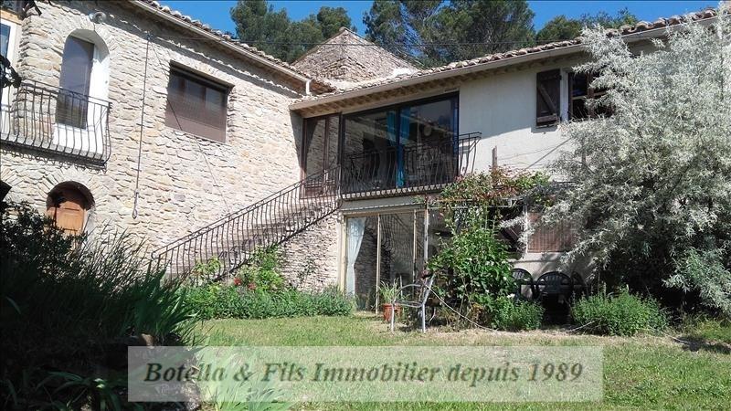 Venta  casa Pont st esprit 420210€ - Fotografía 1