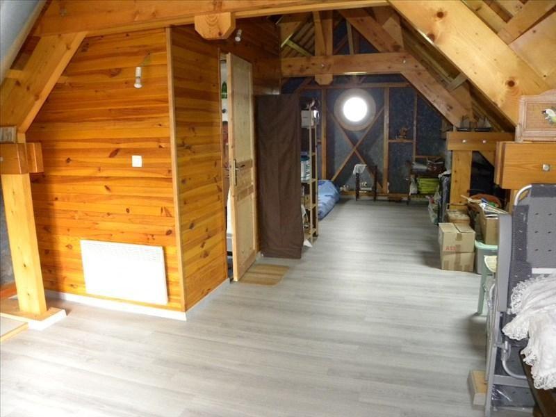 Vente maison / villa Le vieux bourg 168000€ - Photo 8