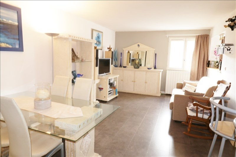 Vente appartement Nice 253 000€ - Photo 2