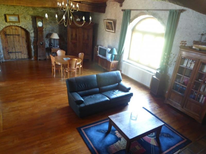 Vente maison / villa Pélussin 319000€ - Photo 5