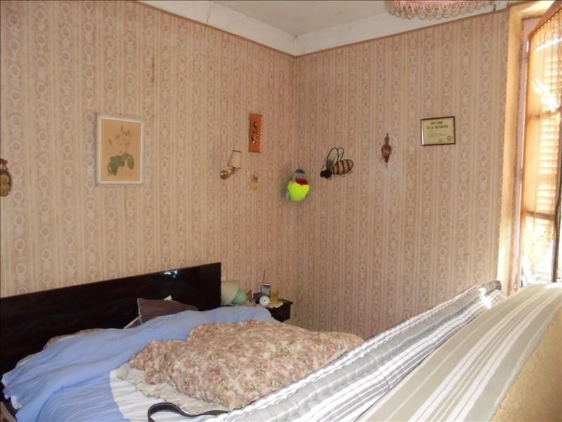 Sale house / villa Cosne cours sur loire 67000€ - Picture 5
