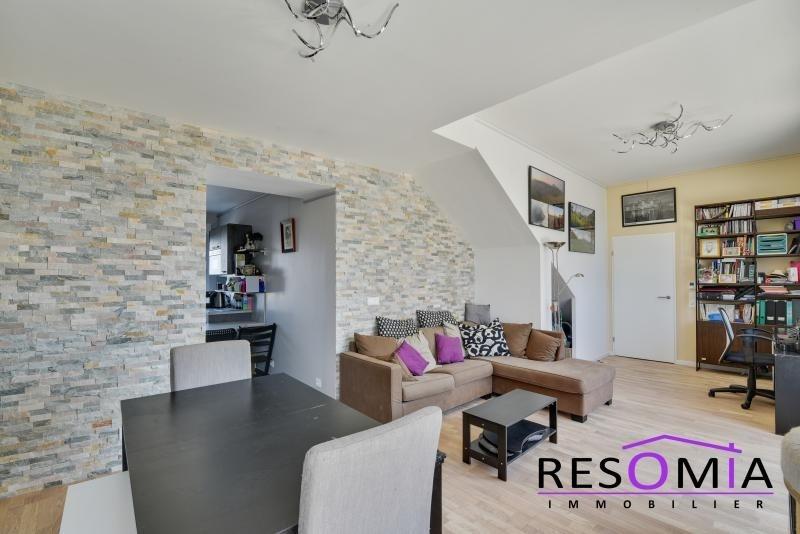 Vente appartement Montrouge 699000€ - Photo 3