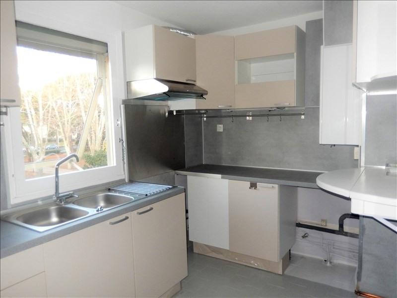Sale apartment La grande motte 315000€ - Picture 3