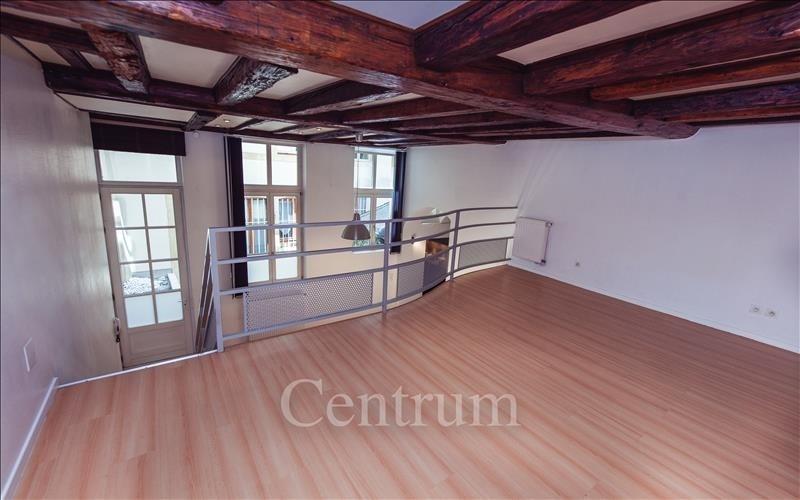 Verkoop  loft Metz 219000€ - Foto 7