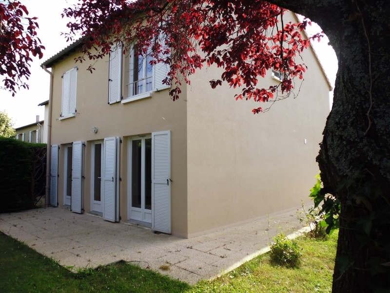 Venta  casa Buxerolles 190000€ - Fotografía 3