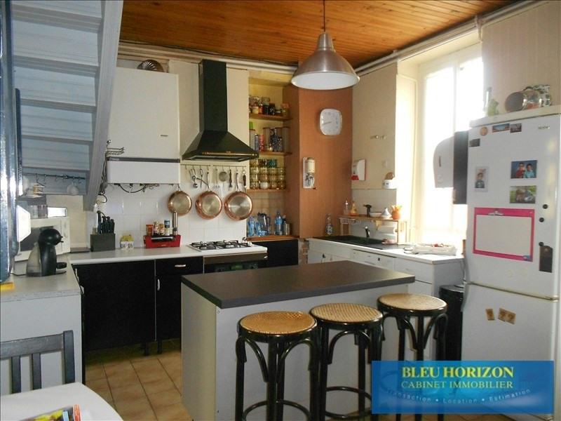 Vente maison / villa St hilaire de chaleons 163000€ - Photo 3