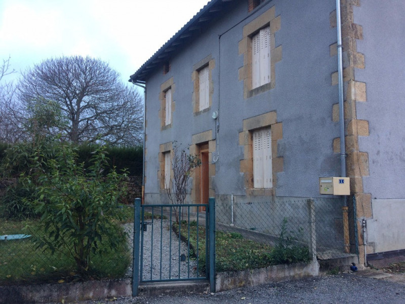Vente maison / villa Peyrilhac 130000€ - Photo 2