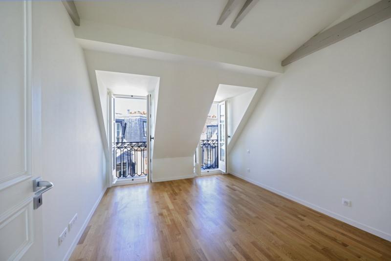 Verkoop van prestige  appartement Paris 16ème 2049000€ - Foto 7