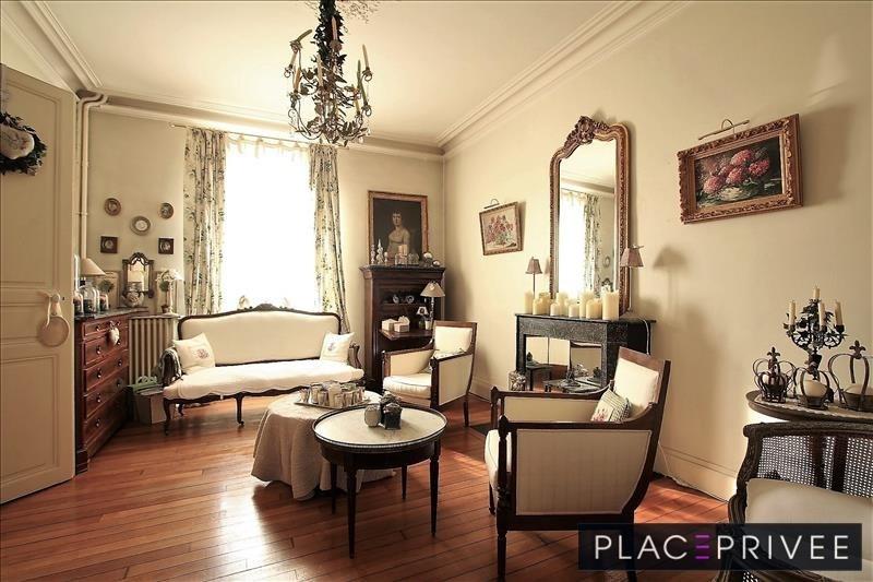 Verkauf von luxusobjekt haus Nancy 555000€ - Fotografie 2