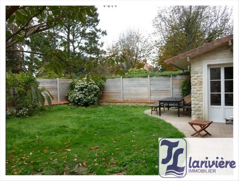 Vente de prestige maison / villa Wimereux 290000€ - Photo 2