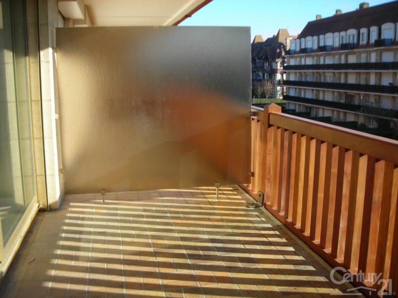 Revenda apartamento Deauville 167000€ - Fotografia 4