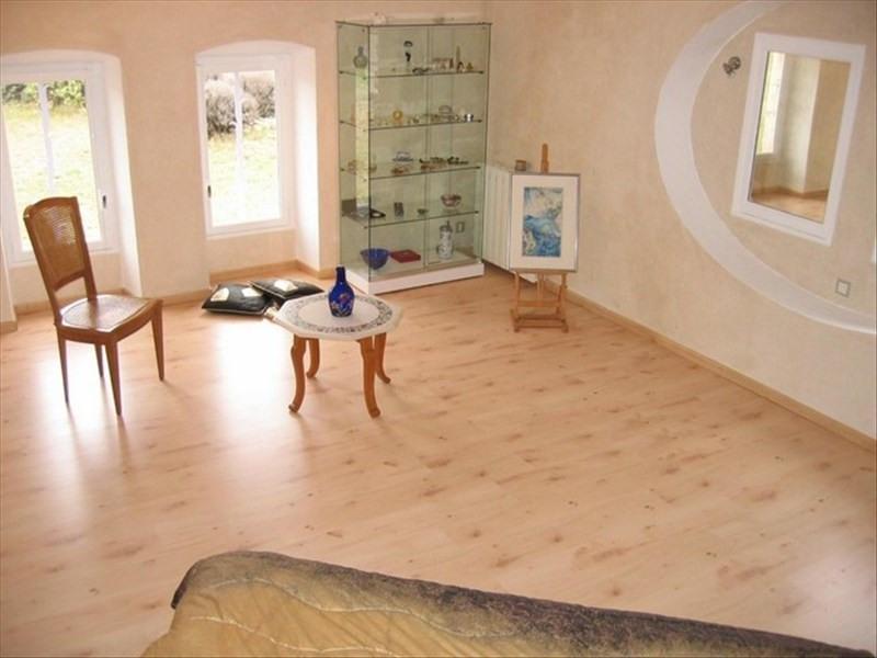 Deluxe sale house / villa Cote ardeche proche mtl 698000€ - Picture 5