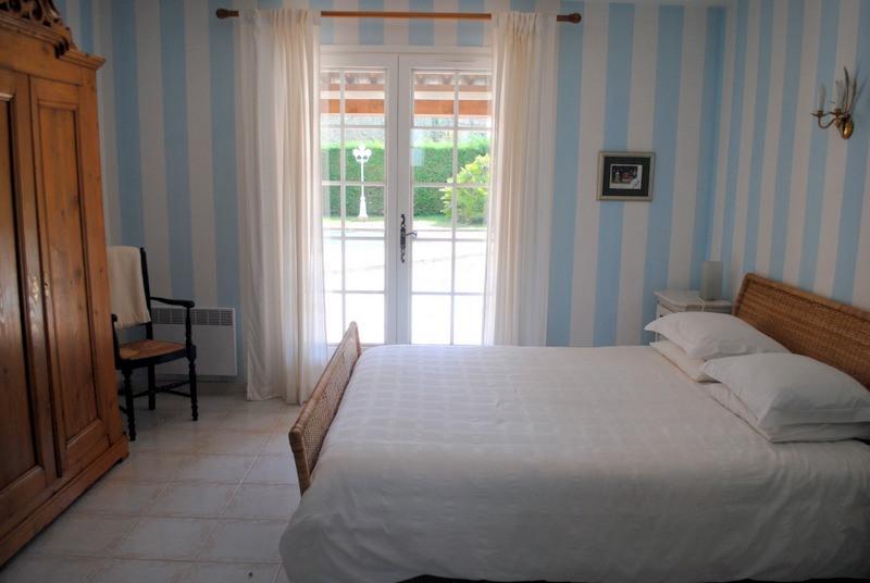 Vente maison / villa Bagnols-en-forêt 525000€ - Photo 25