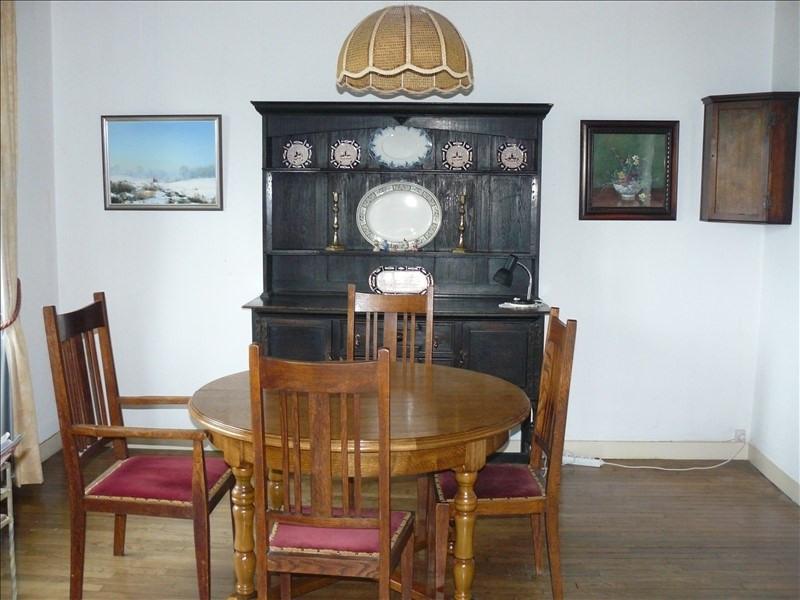 Sale house / villa Les forges 136500€ - Picture 6