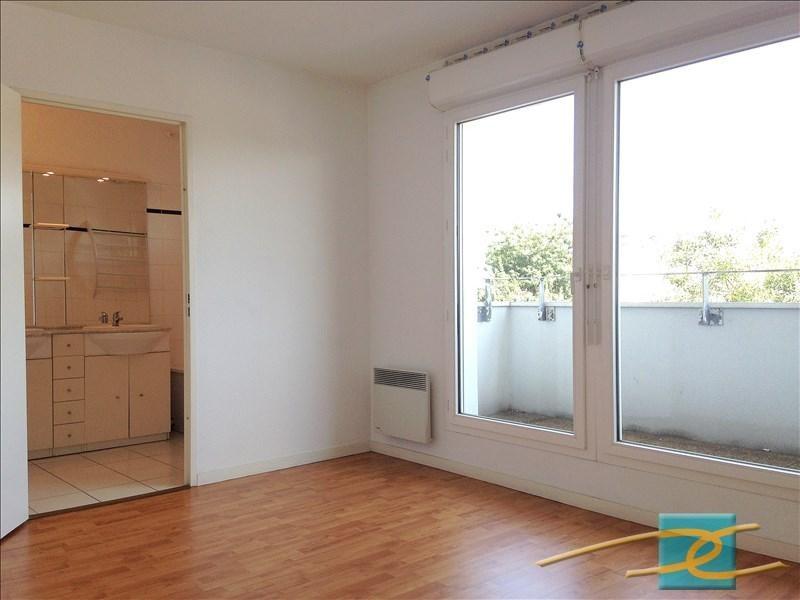 Sale apartment Bordeaux 419336€ - Picture 8
