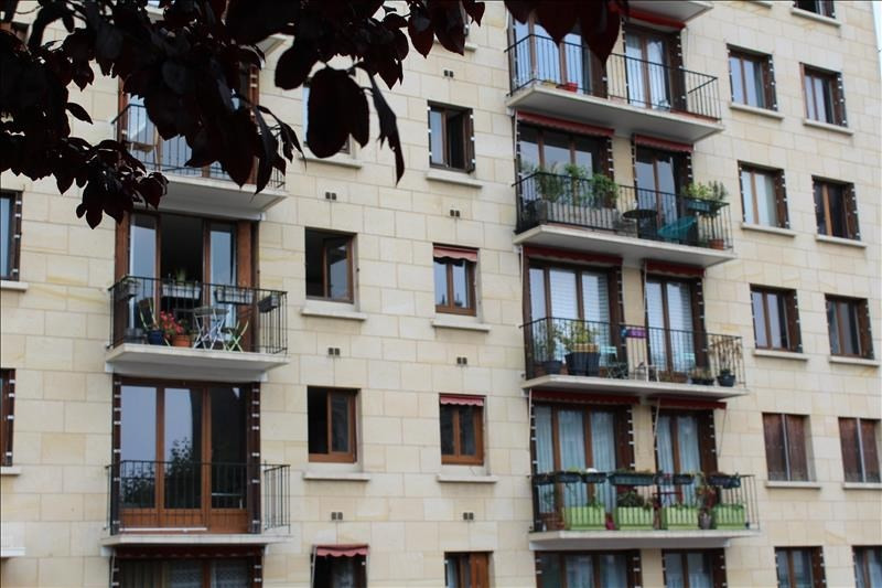 Sale apartment Bois colombes 415 000€ - Picture 1