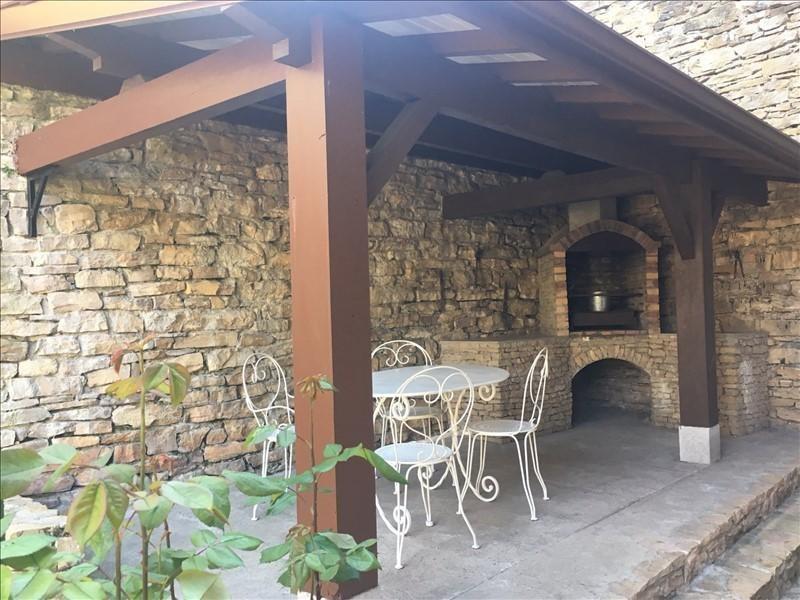 Vente maison / villa Cremieu 344900€ - Photo 2