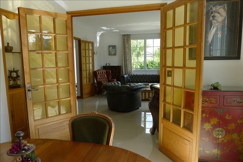 Revenda residencial de prestígio casa Semoy 509000€ - Fotografia 8