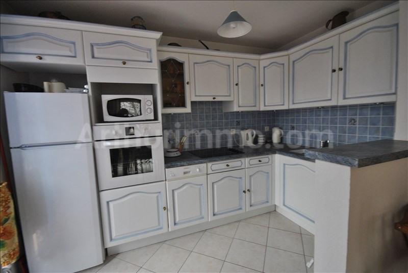 Sale apartment Valescure 300000€ - Picture 3