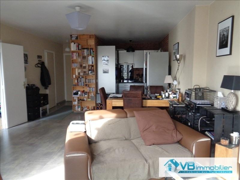 Vente appartement Savigny sur orge 173000€ - Photo 4