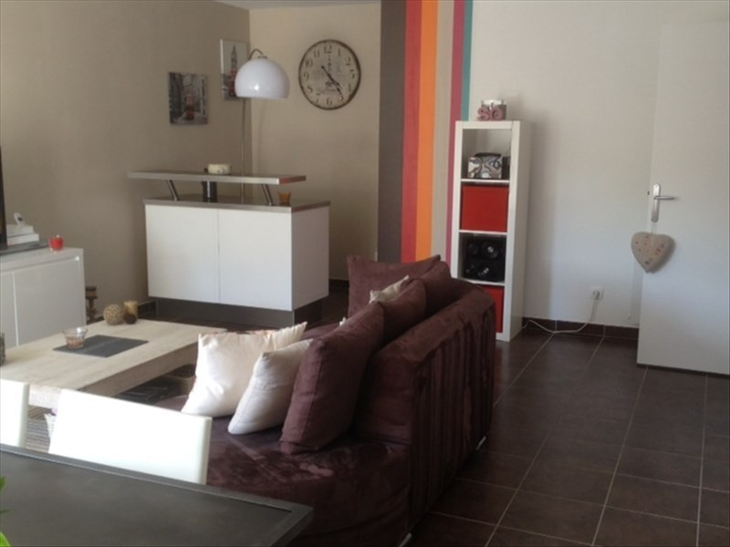 Rental apartment Bourgoin jallieu 968€ CC - Picture 3