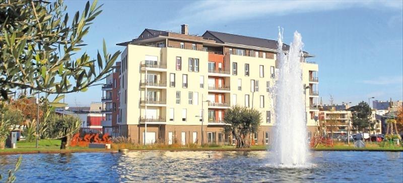 Sale apartment Creteil 320000€ - Picture 3