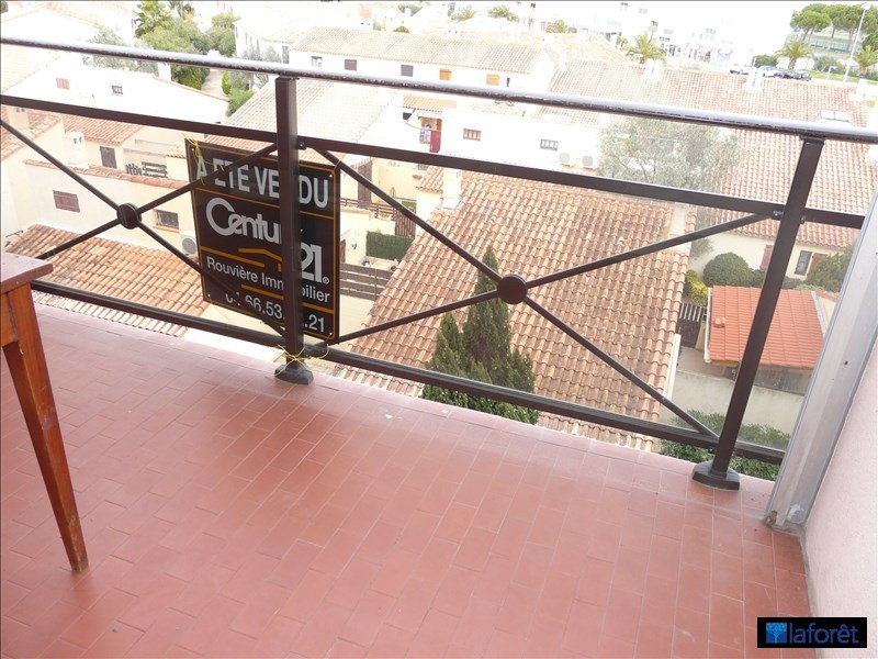 Sale apartment Le grau du roi 79 000€ - Picture 4