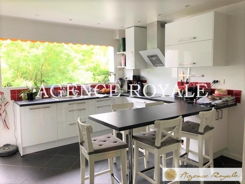 Location appartement Fourqueux 1800€ CC - Photo 2