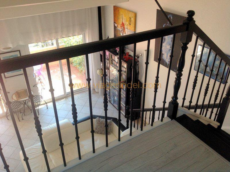 Viager appartement Biot 189000€ - Photo 12