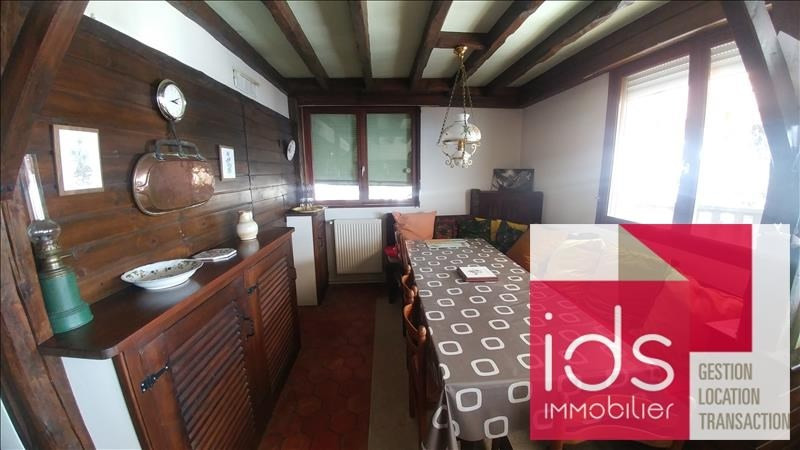 Vente appartement Le collet d'allevard 98 500€ - Photo 3
