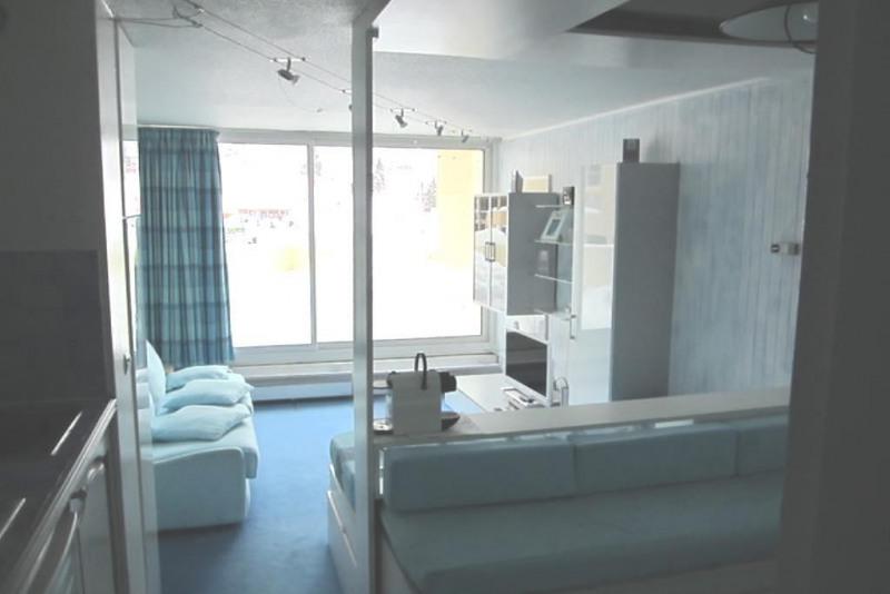 Sale apartment Isola 2000 140000€ - Picture 3