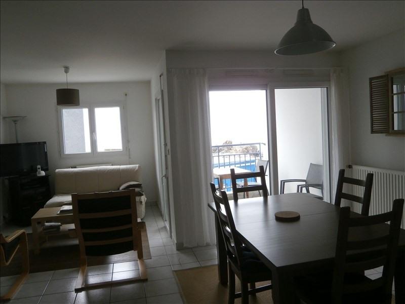 Vente appartement St marc sur mer 288750€ - Photo 3