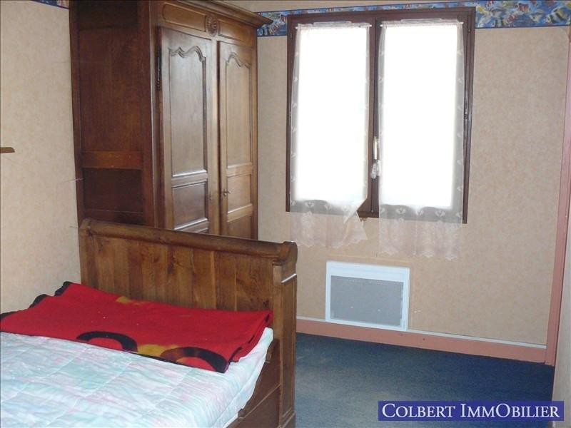 Vente maison / villa Montigny la resle 134000€ - Photo 4