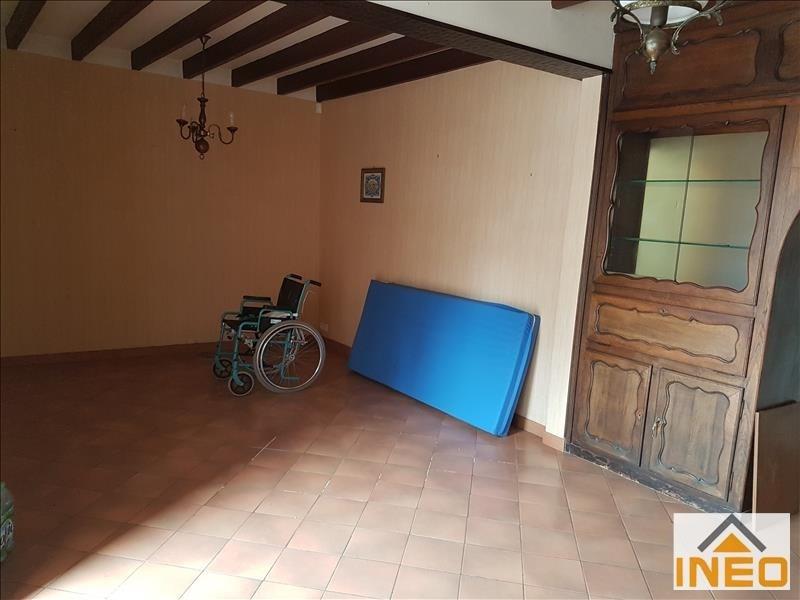 Vente de prestige maison / villa Geveze 91800€ - Photo 3