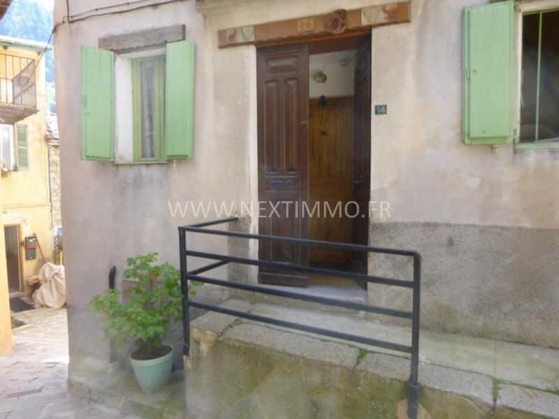 Vendita appartamento Saint-martin-vésubie 138000€ - Fotografia 3