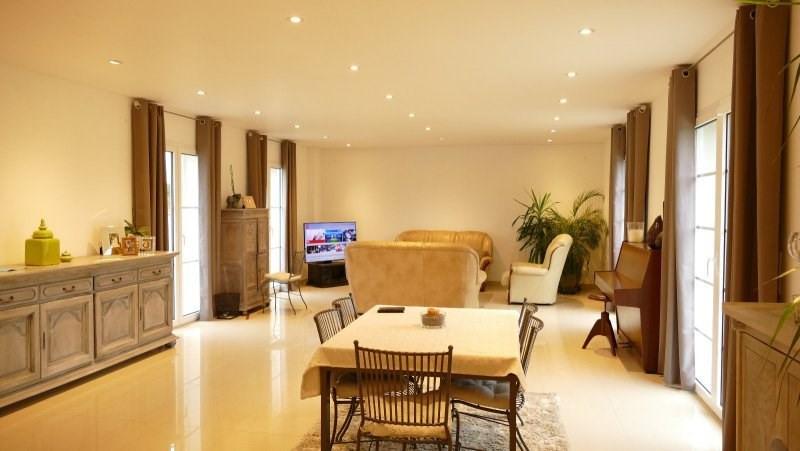 Vente maison / villa Mont l eveque 549000€ - Photo 8