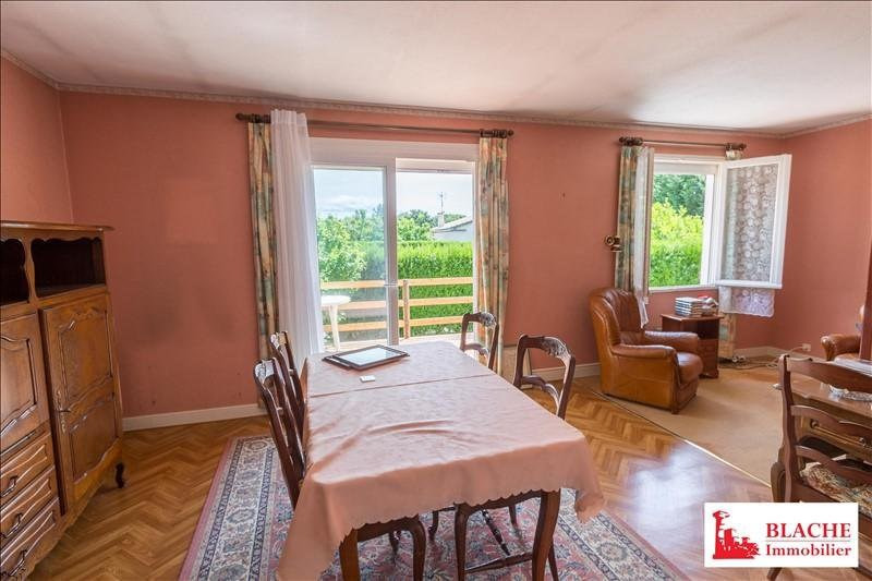 Vendita casa Les tourrettes 147000€ - Fotografia 4