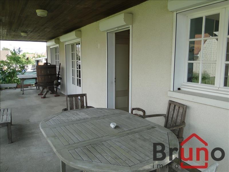 Vendita casa Le crotoy 295000€ - Fotografia 14