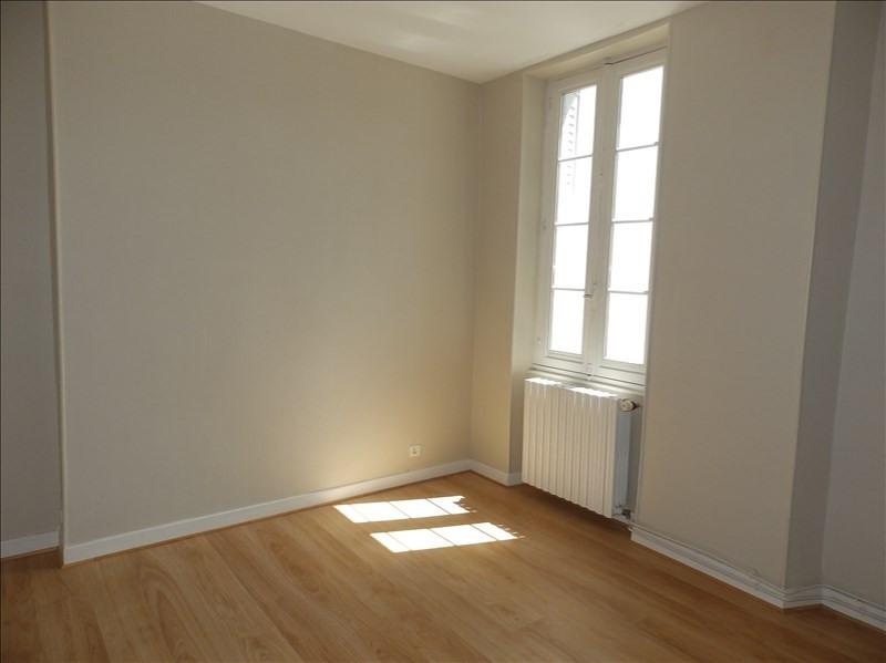 Vente appartement Moulins 106000€ - Photo 4