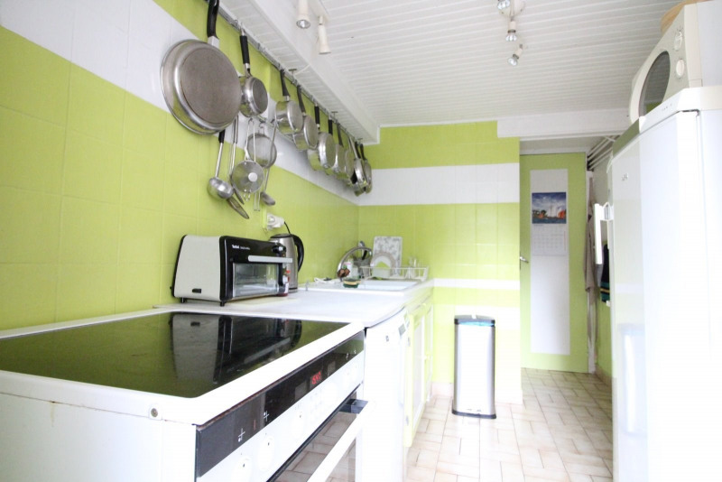 Vente maison / villa Morestel 155000€ - Photo 4