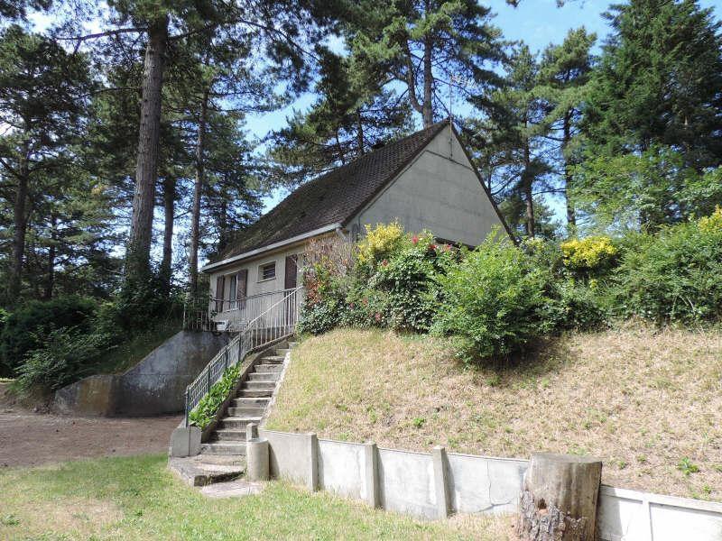 Vente maison / villa Quend plage les pins 169000€ - Photo 4