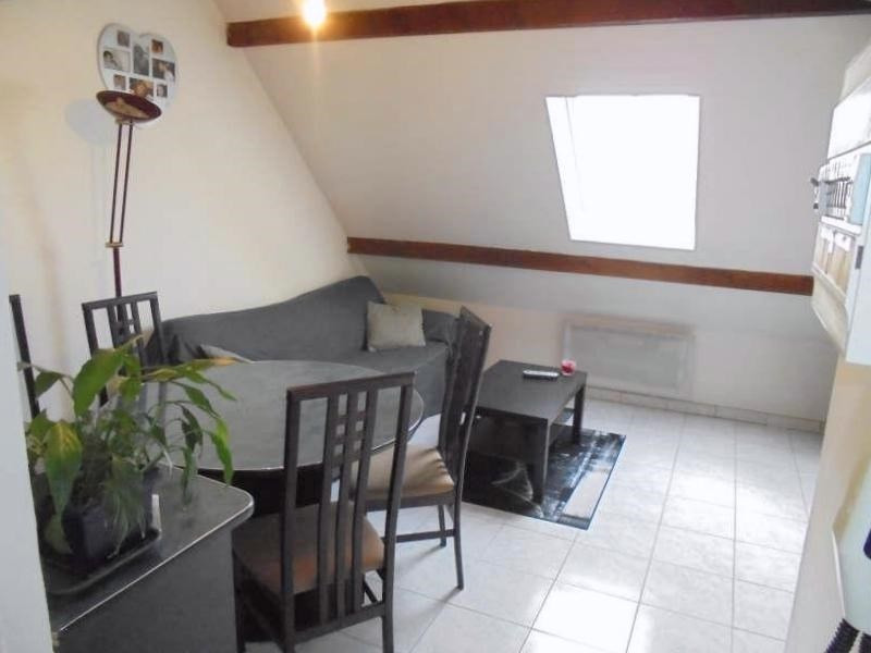 Sale apartment Chambly 119 000€ - Picture 2
