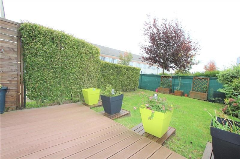 Sale apartment Douai 125000€ - Picture 1