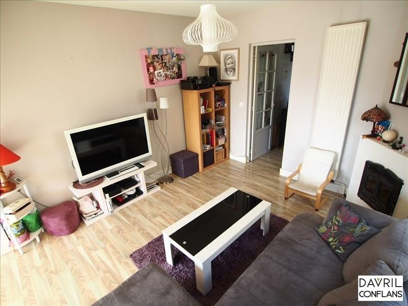 Vente maison / villa Conflans ste honorine 349500€ - Photo 7
