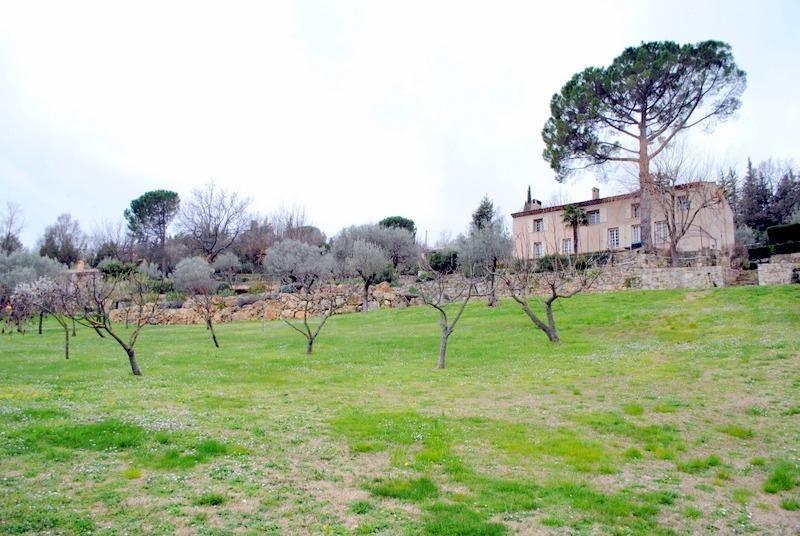 Deluxe sale house / villa Bargemon 1750000€ - Picture 25
