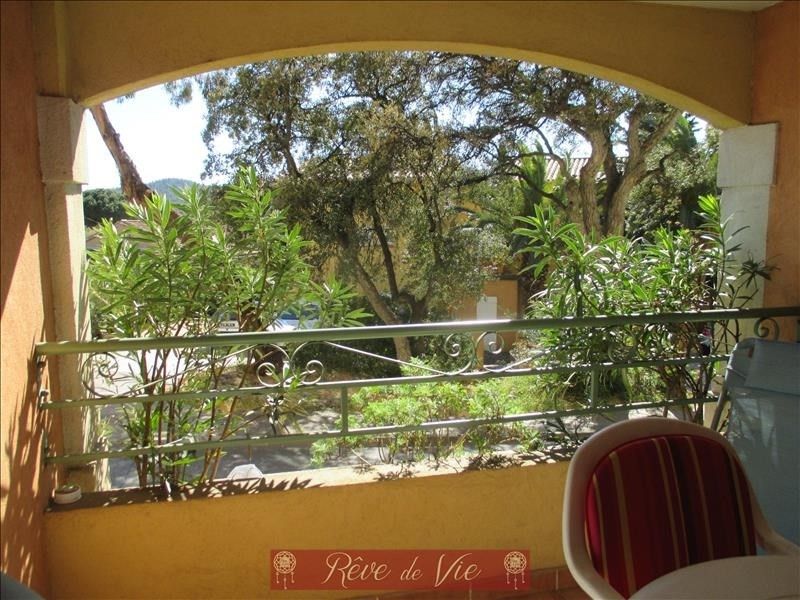 Sale apartment Bormes les mimosas 215000€ - Picture 2