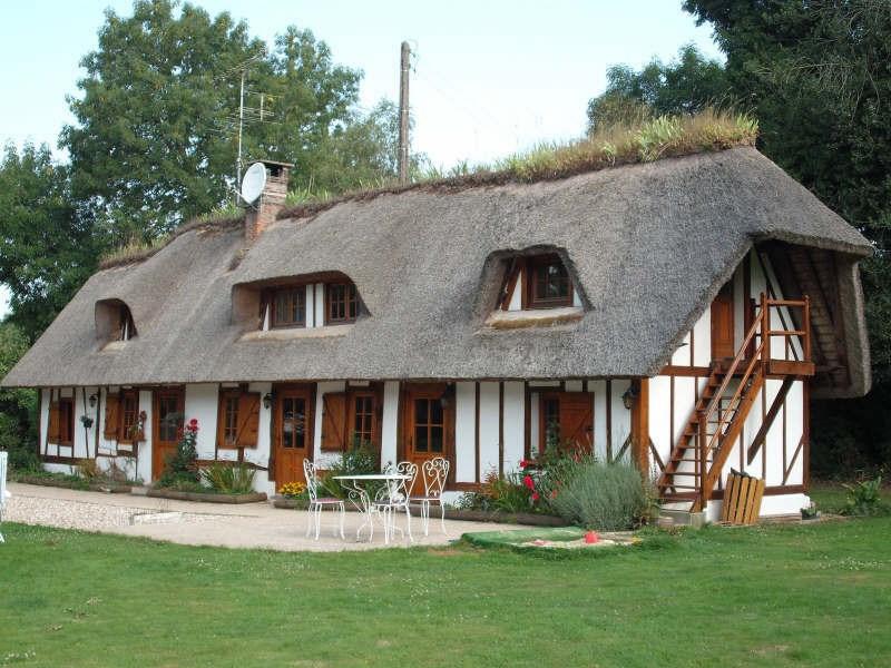 Vente maison / villa Pont audemer 245300€ - Photo 2