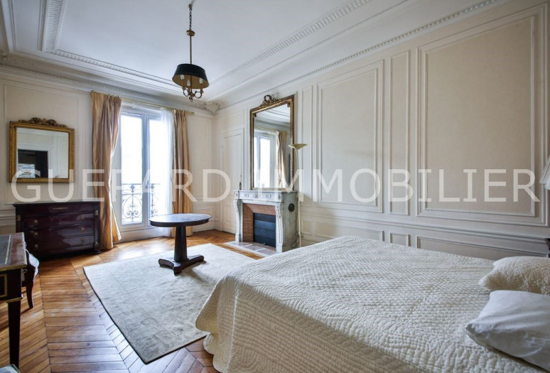 Vente de prestige appartement Paris 16ème 3 579 000€ - Photo 7